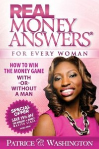 "Amazon Bestseller, ""The Money Maven,"" Patrice C. Washington (editor)"