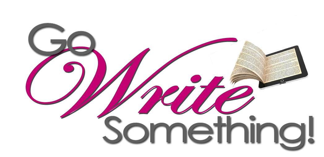 Go Write Something!