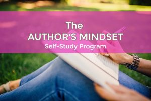 The Author's Mindset Self-Study Program