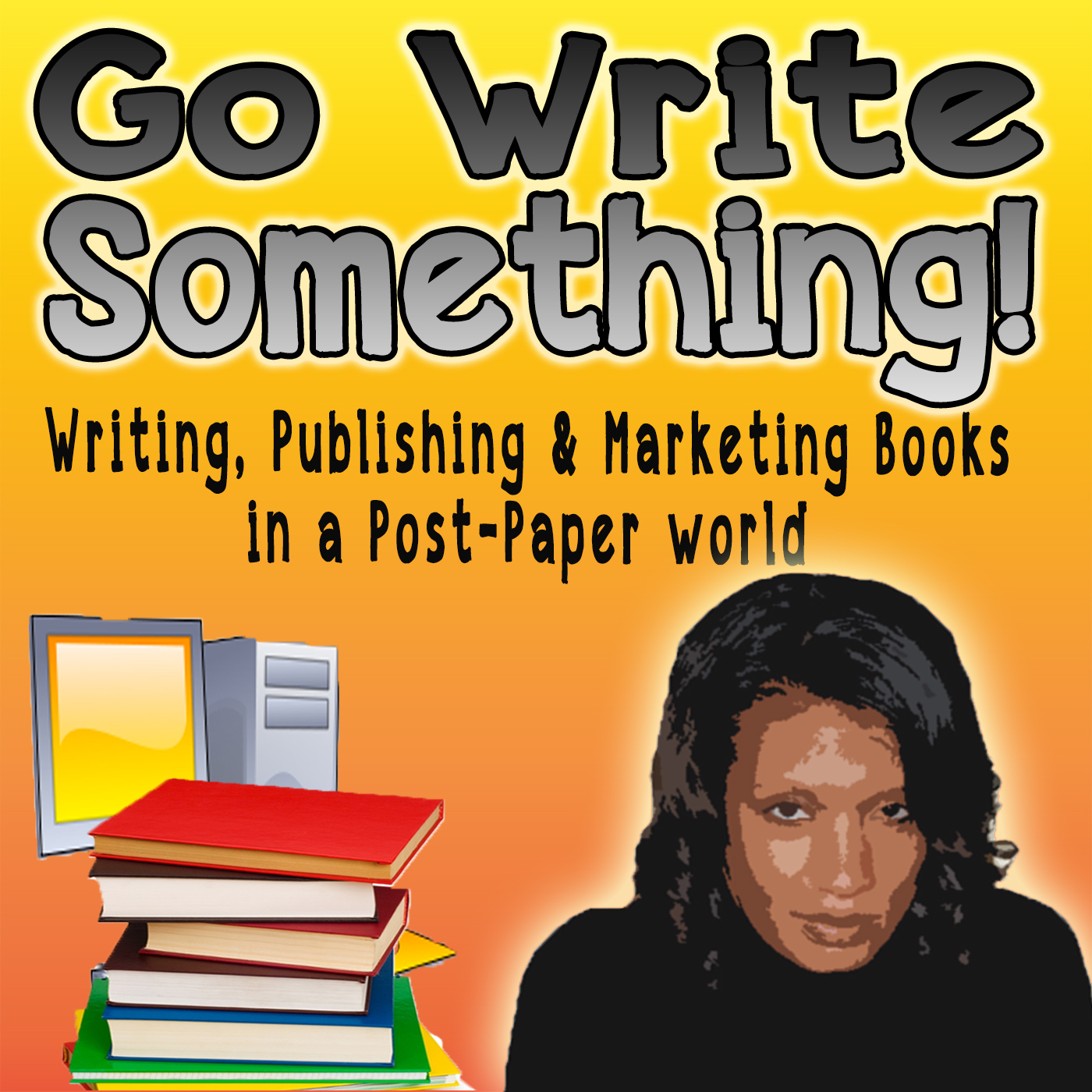 Go Write Something Podcast